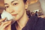 長谷川京子さんの白鳥的なキレイになる努力とは?