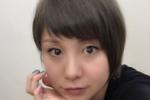 元祖アヒル口の田中美保さんの美容方法とは?